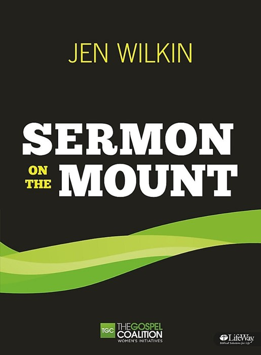 Gospel Coalition Sermon On The Mount DVD Set (DVD)