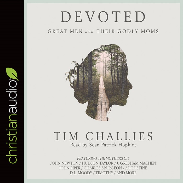 Devoted Audio Book (CD-Audio)