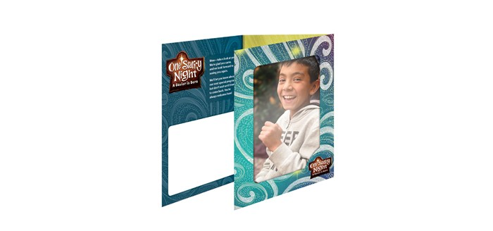 Follow-Up Foto Frames (Pack of 10) (General Merchandise)