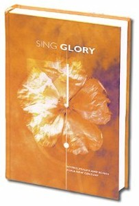 Sing Glory Words Edition (Hard Cover)