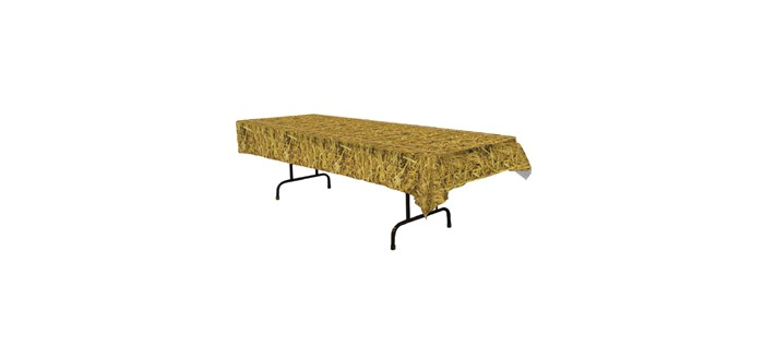 Straw Table Cover (General Merchandise)