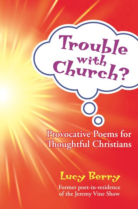 Trouble With Church? (Paperback)