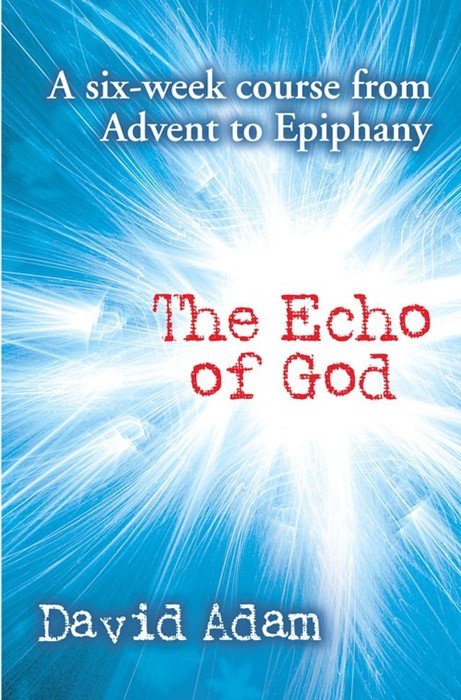 The Echo Of God (Paperback)