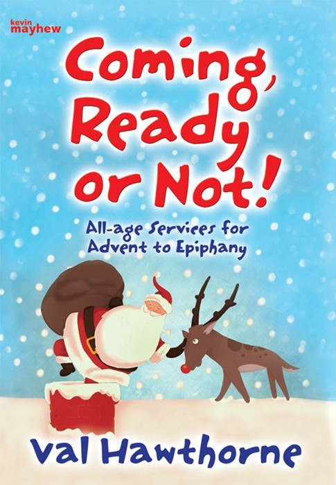 Coming Ready Or Not! (Paperback)