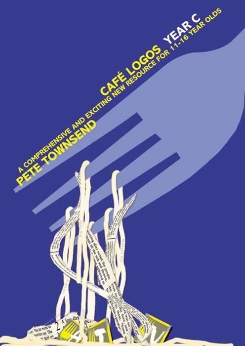 Café Logos Year C (Paperback)