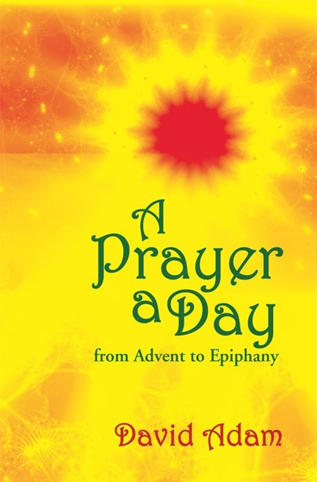Prayer A Day From Advent To Epiphany, A (Paperback)