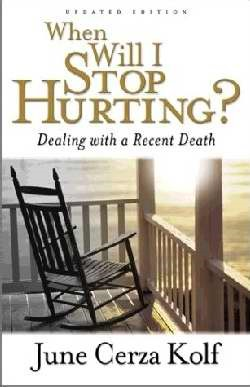 When Will I Stop Hurting? (Paperback)