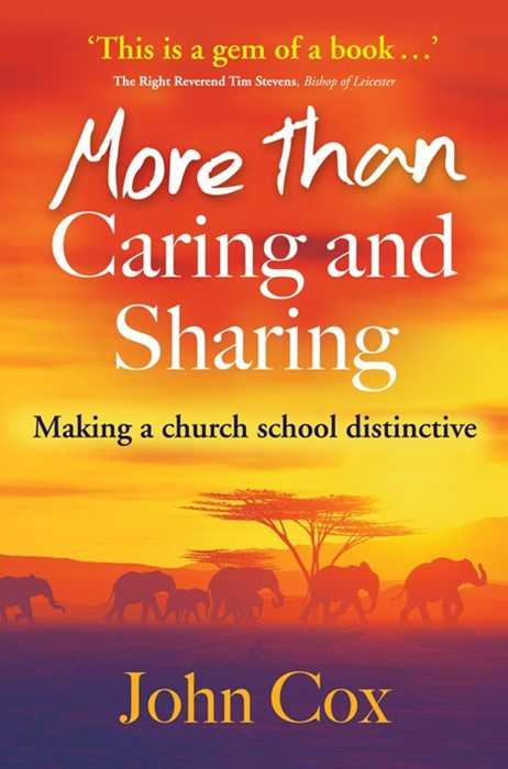 More Than Caring And Sharing (Paperback)