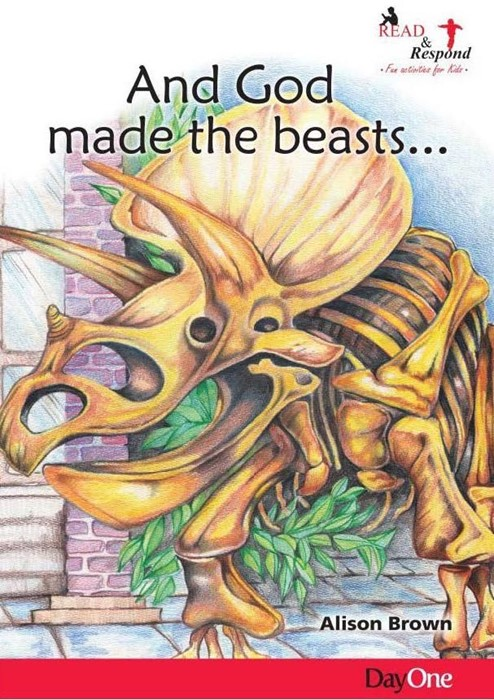 And God Made The Beasts... (Paperback)