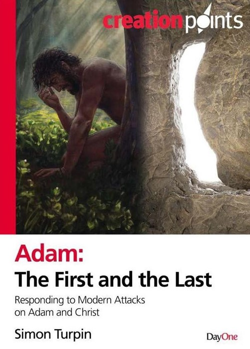 Adam: The First And The Last (Paper Back)