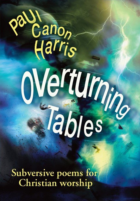 Overturning Tables (Paperback)