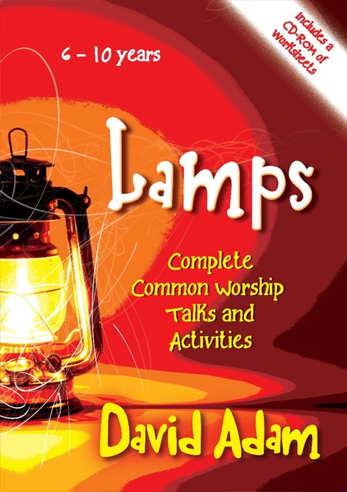 Lamps - Complete Common Worship, Talks & Activities (Paperback)