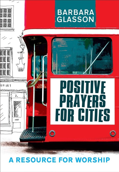 Positive Prayers For Cities (Paperback)