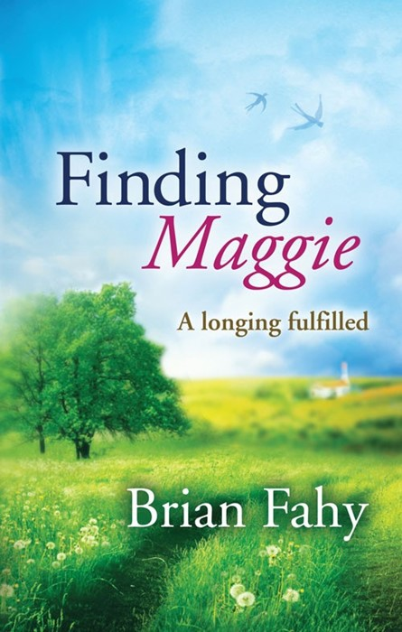 Finding Maggie (Paperback)