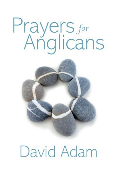 Prayers For Anglicans (Paperback)