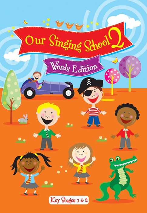 Our Singning School 2 (Paperback)