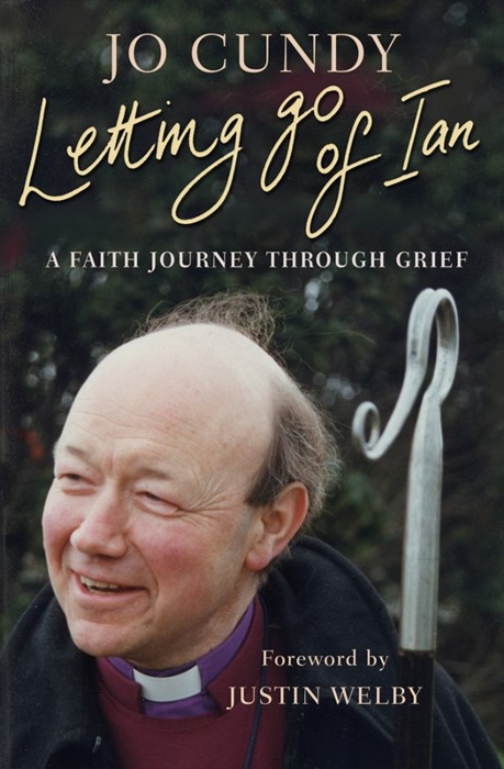 Letting Go Of Ian (Paperback)