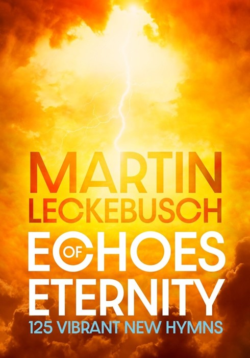 Echoes Of Eternity (Paperback)