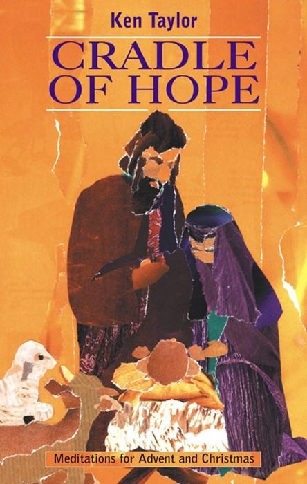 Cradle Of Hope (Paperback)