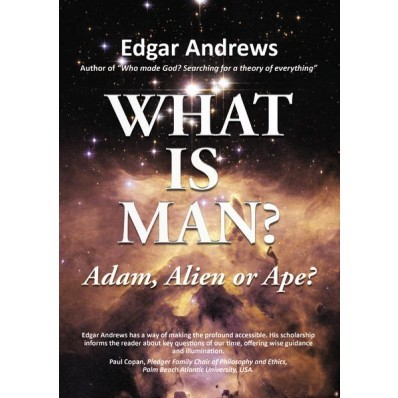 What Is Man? (Paper Back)