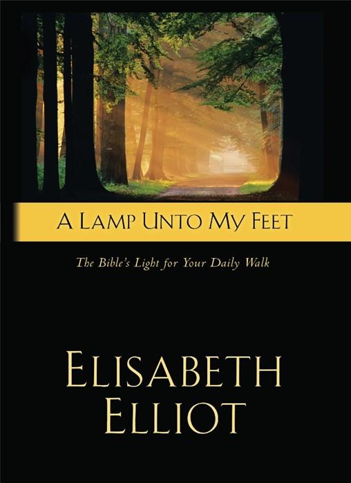 A Lamp Unto My Feet (Paperback)
