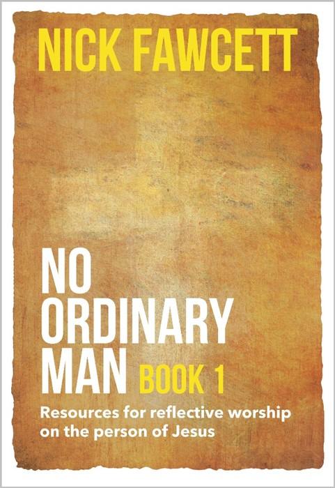 No Ordinary Man Book 1 (Paperback)