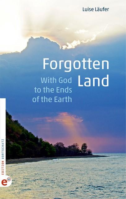 Forgotten Land (Hard Cover)