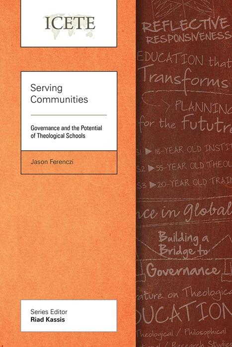 Serving Communities (Paperback)