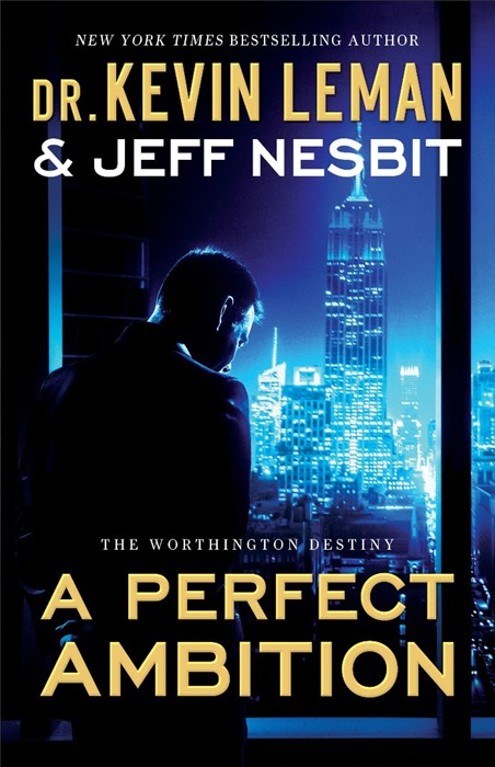 A Perfect Ambition (Paperback)