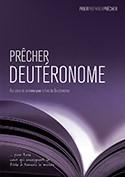 Precher Deutéronome (Paperback)