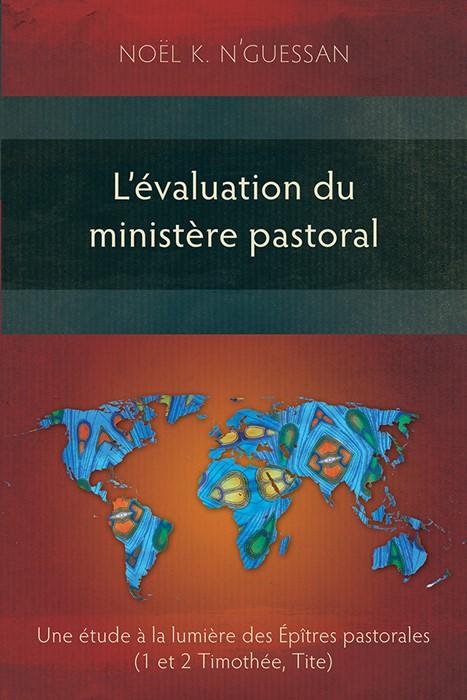 L'évaluation du ministere pastoral (Paperback)
