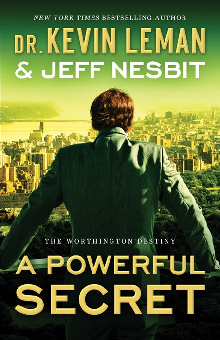 A Powerful Secret (Paperback)