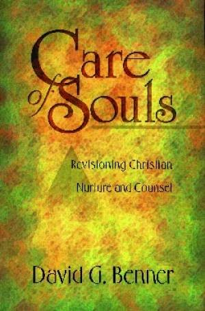 Care Of Souls (Paperback)