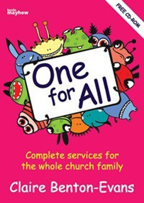 One For All 3: Year C (Paperback)