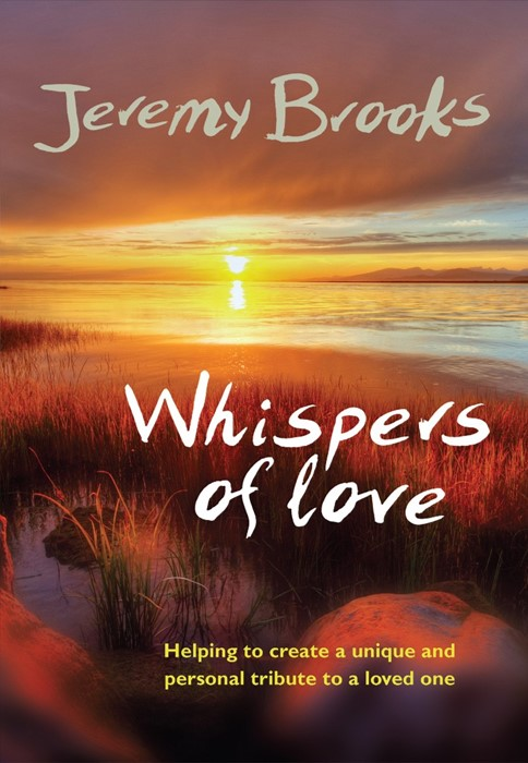 Whispers Of Love (Funerals) (Paperback)