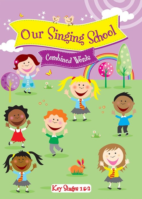 Our Singing School Combined Words (Paperback)