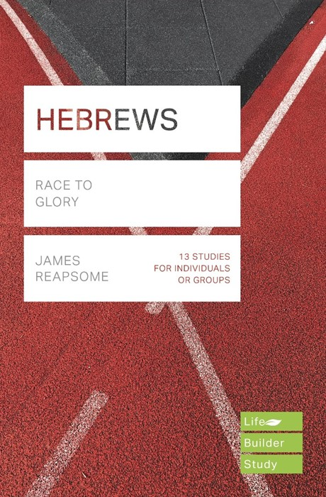 Lifebuilder: Hebrews (Paperback)