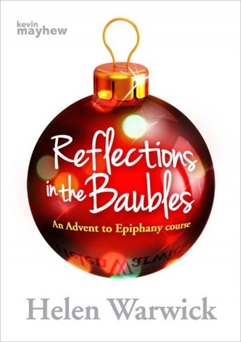 Reflections In The Bauble (Paperback)