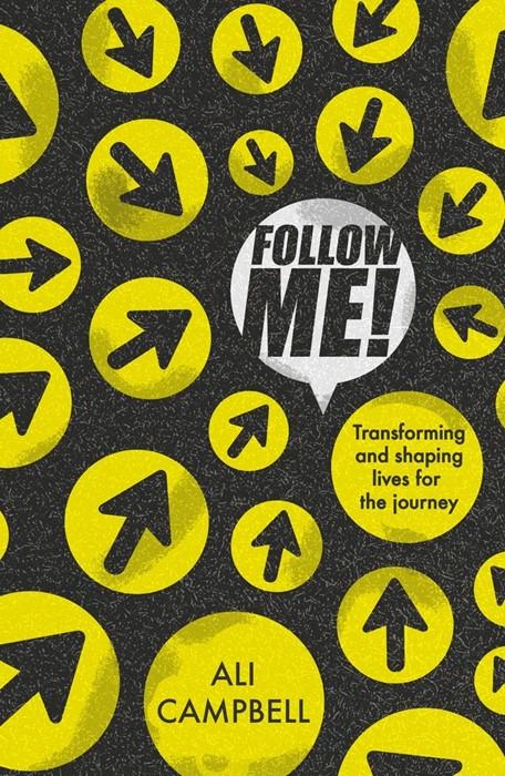 Follow Me! (Paper Back)