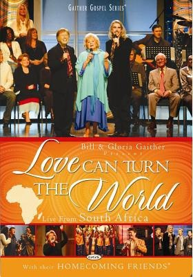 Love Can Turn The World DVD (DVD)