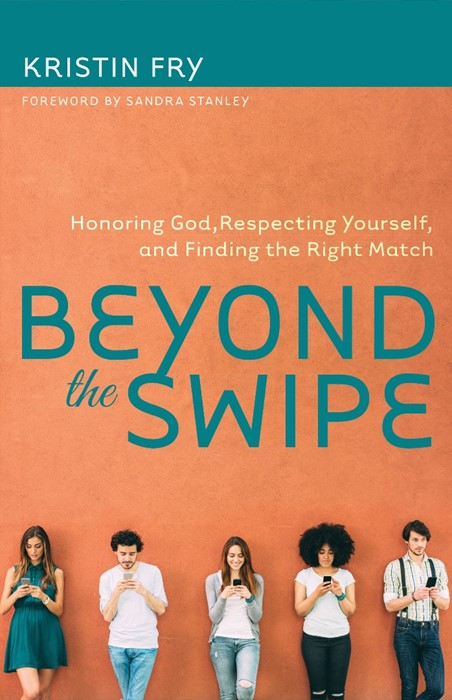 Beyond The Swipe (Paperback)