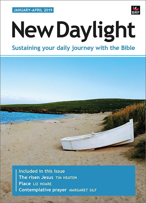 New Daylight January - April 2019 (Paperback)