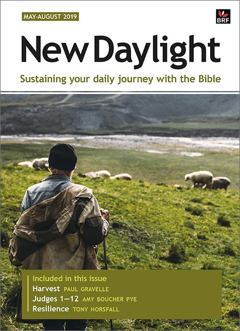 New Daylight May - August 2019 (Paperback)