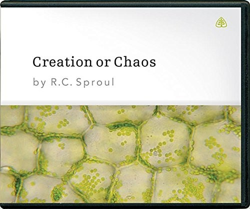 Creation Or Chaos CD (CD-Audio)