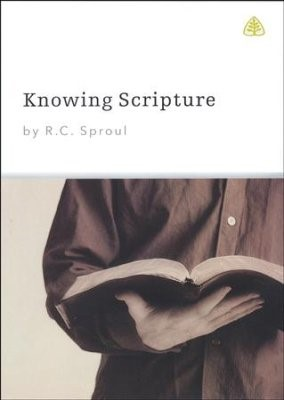 Knowing Scripture (DVD)