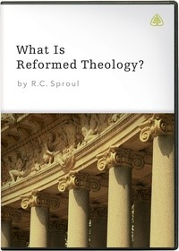 What Is Reformed Theology? (DVD)