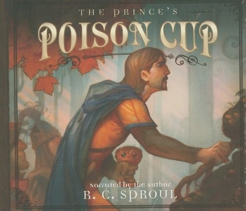 The Prince's Poison Cup CD (CD-Audio)