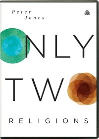 Only Two Religions DVD (DVD)