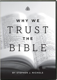 Why We Trust the Bible DVD (DVD)