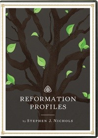 Reformation Profiles DVD (DVD)
